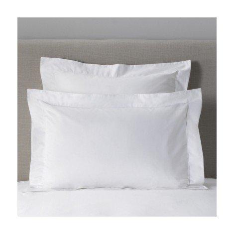 Jastučnica Perkal s ukrasnim rubom 4 cm