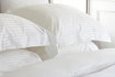 Jastučnica Damast- ukrasni rub 4 cm
