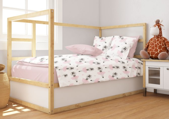 Bedding Mia