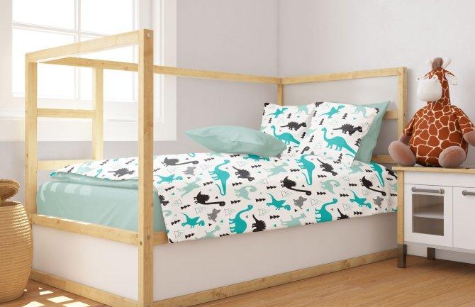 Bedding Mia