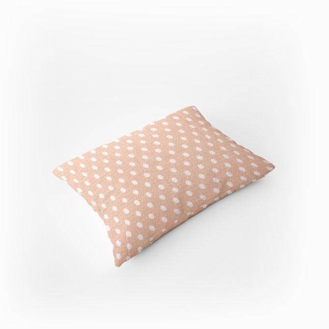 Pillowcase Searsucker Print