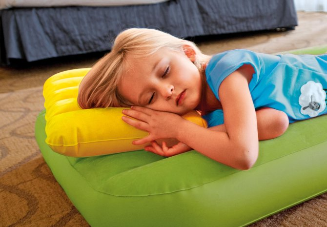 Intex dječji zračni jastuk
