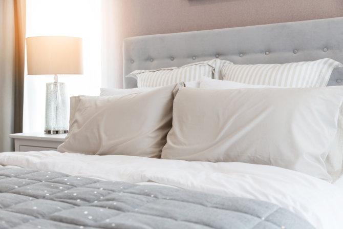 Jastuk štepani