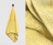 Ručnik egipatski pamuk žuta