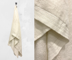 Sauna ručnik egipatski pamuk bijeli